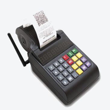 Пакетное пробитие чеков на онлайн-кассе при оплатах от физических лиц на расчетный счет