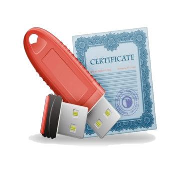 Выдача сертификата КЭП без личной идентификации Заявителя невозможна с 1 июля 2020 г.