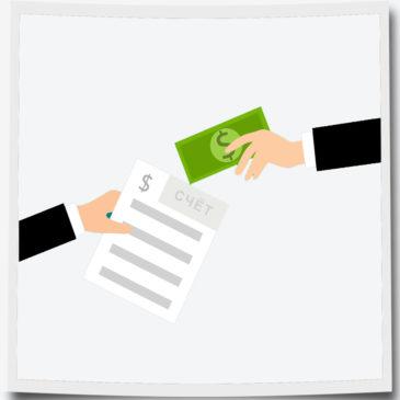 Как в «1С:Бухгалтерии 8» (ред. 3.0) сформировать отчет по не оплаченным покупателями счетам?