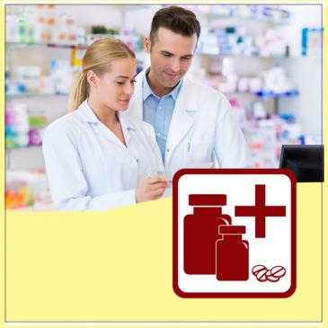 «1С:Розница. Аптека». Автоматизация розничных продаж в аптечных пунктах и аптеках