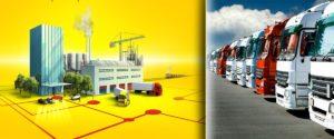 1С ERP Управление автотранспортом