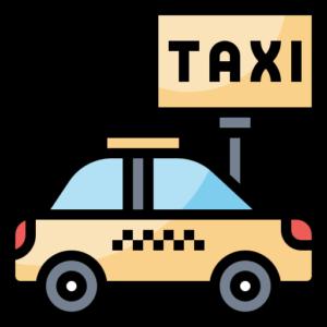 Эквайринг для такси