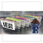 Маркировка никотинсодержащей продукции