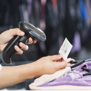 Маркировка остатков одежды