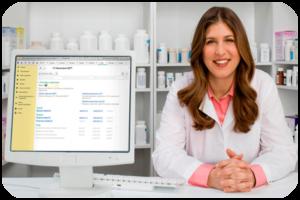 1С:Управление аптечной сетью