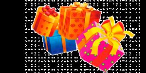 Подарки к Единому семинару