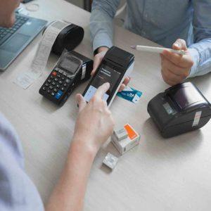 Выбираем онлайн-кассу и фискальный накопитель