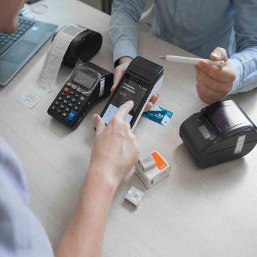 Как выбрать онлайн-кассу и фискальный накопитель