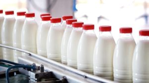 Маркировка молочной продукции