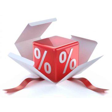 Продажа товара по нулевой цене в  «1С:УНФ»